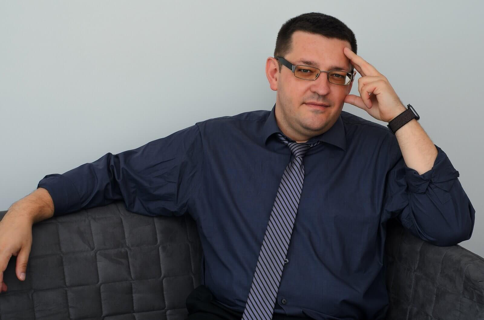 Адвокат Василь Михалюк